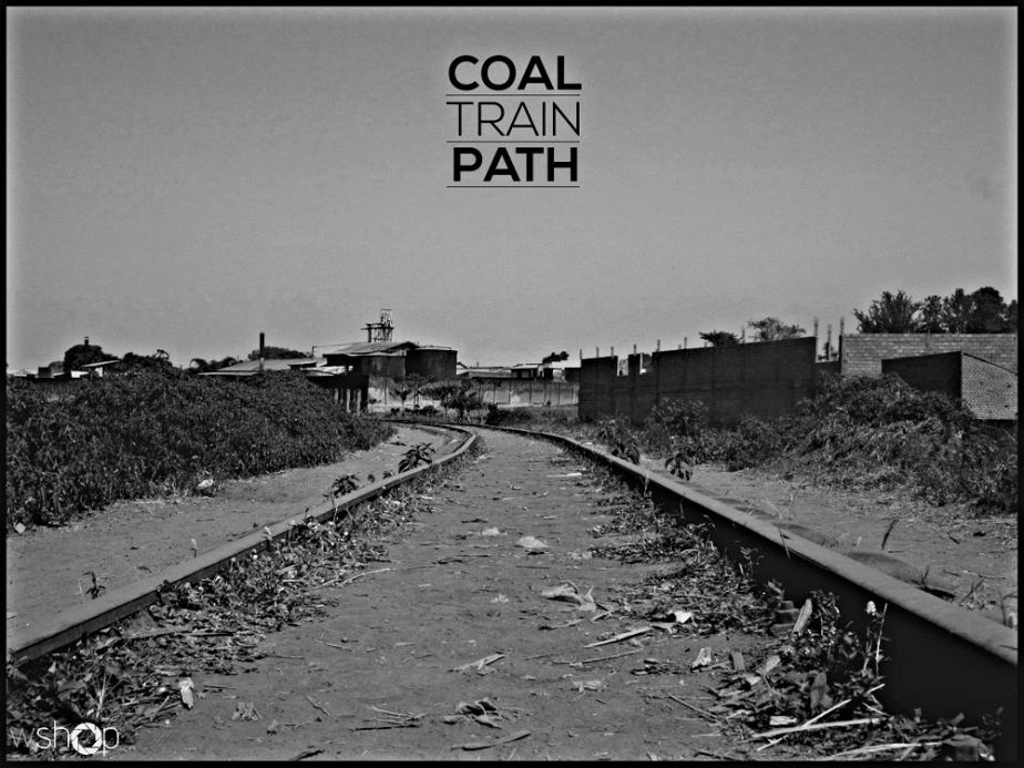 Coal Train Path