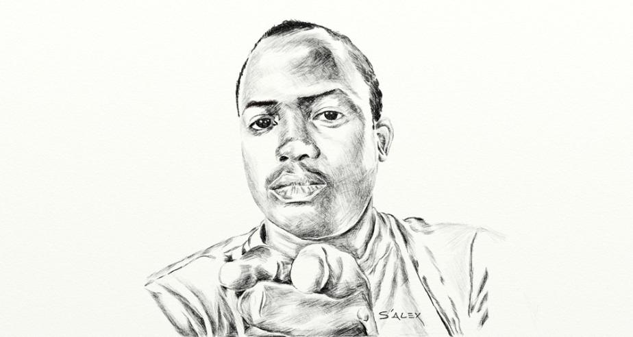 S'Alex Portrait