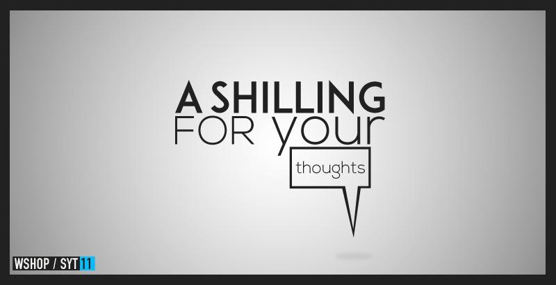 explore their minds a bit more #Wshop #MyDesign