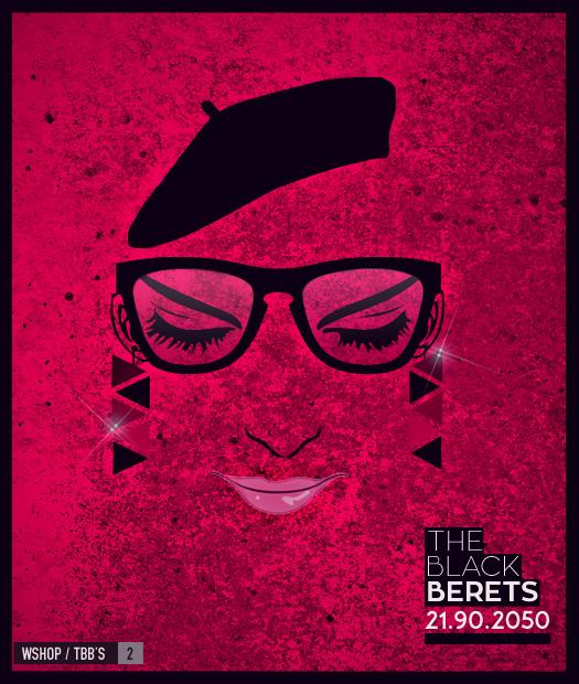 The Black Berets