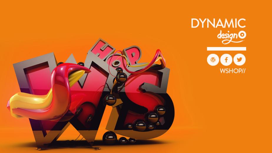 3D: Dynamic Design